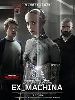Affiche de Ex Machina