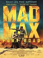 Affiche de Mad Max : Fury Road