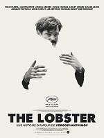 Affiche de The Lobster