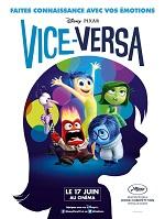 Affiche de Vice-Versa
