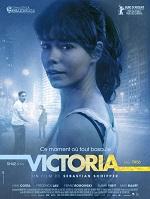 Affiche de Victoria