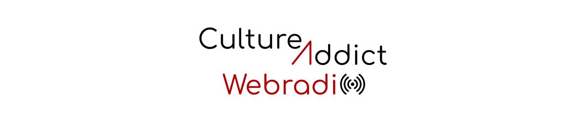 CultureAddict Webradio